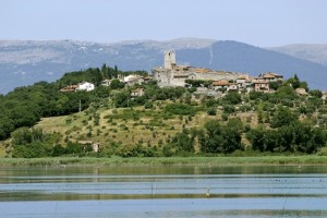 Lake Trasimeno Family Travel