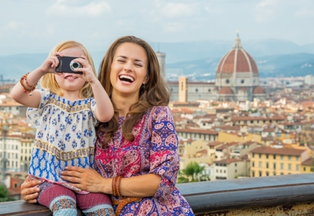 Italy Family Travel