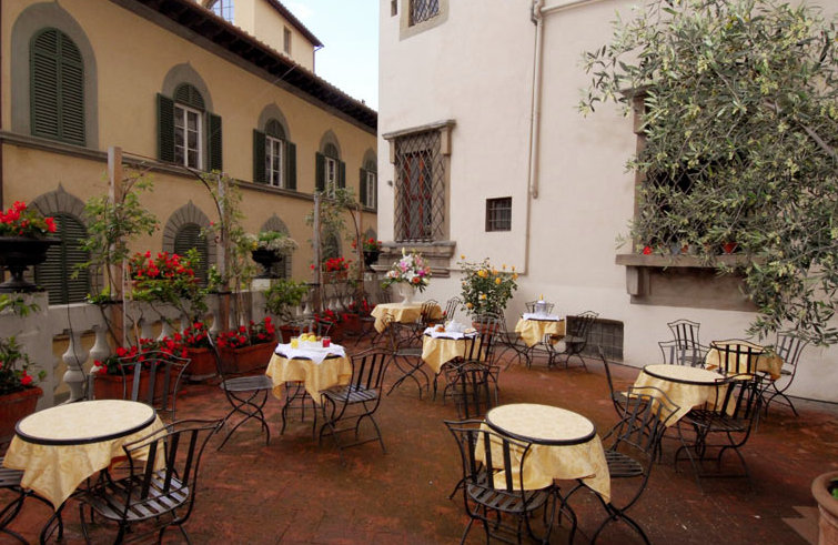 Hotel paris florence italy for Hotel design florence italie
