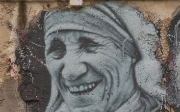 Kids Guide to the Canonization of Mother Teresa