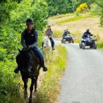 Horseback Riding Tuscany
